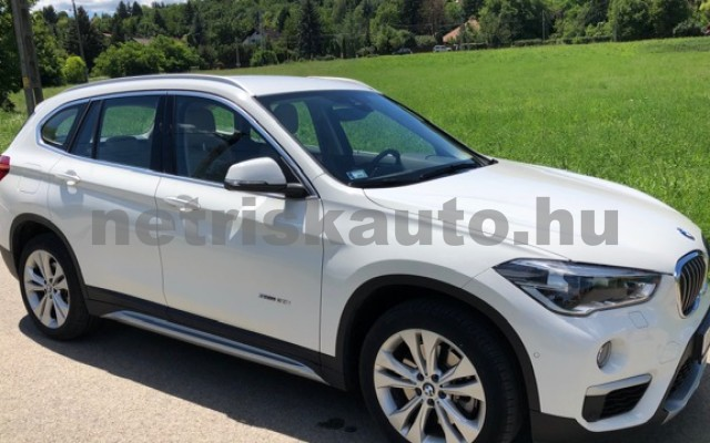 BMW X1 X1 sDrive20i Aut. személygépkocsi - 1998cm3 Benzin 44873 2/3