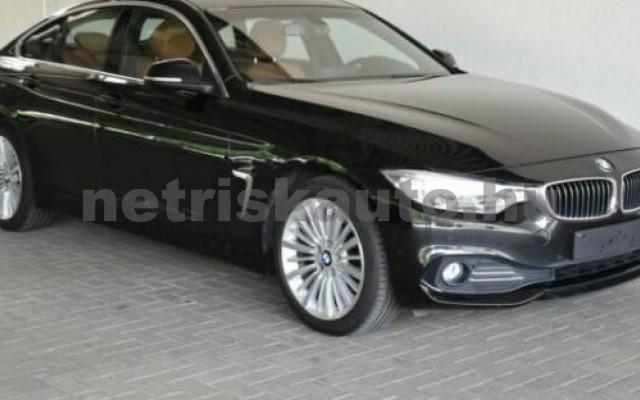 BMW 420 Gran Coupé személygépkocsi - 1995cm3 Diesel 55433 3/7
