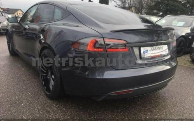 TESLA Model S személygépkocsi - 2000cm3 Kizárólag elektromos 39945 5/7