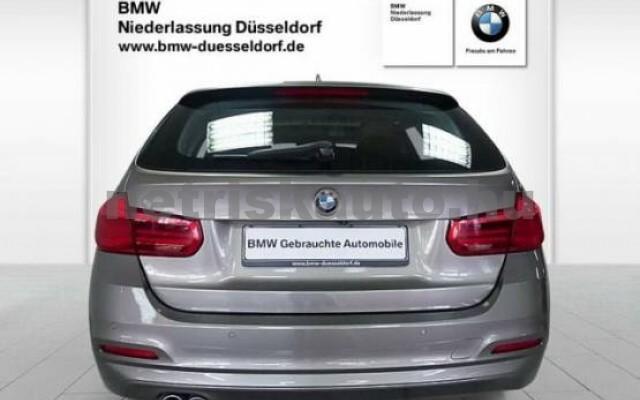 BMW 320 személygépkocsi - 1995cm3 Diesel 42641 6/7