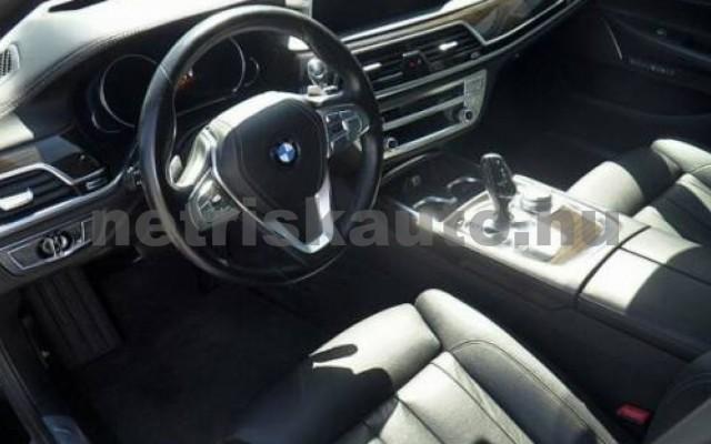 BMW 730 személygépkocsi - 2993cm3 Diesel 55625 7/7