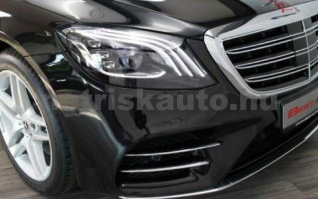 S 400 személygépkocsi - 2925cm3 Diesel 106127 6/12