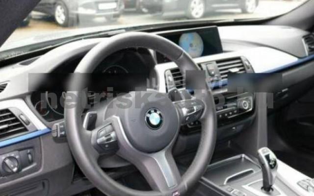 BMW 340 személygépkocsi - 2998cm3 Benzin 109794 8/12