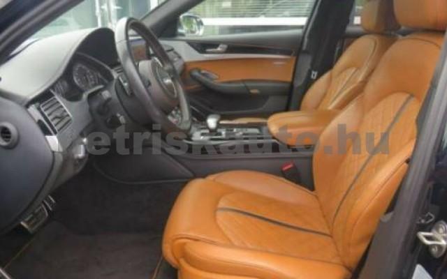 AUDI S8 személygépkocsi - 3993cm3 Benzin 55245 5/7