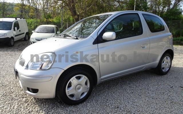 TOYOTA Yaris 1.0 Max Ice személygépkocsi - 998cm3 Benzin 16130 5/12