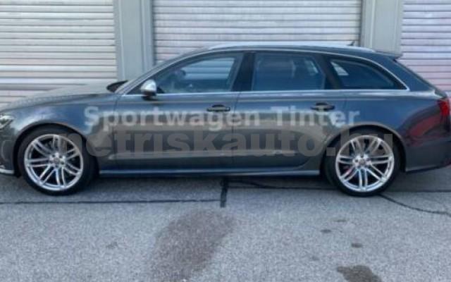 AUDI RS6 személygépkocsi - 3993cm3 Benzin 55199 5/7