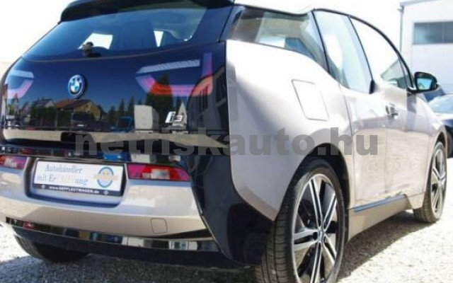 BMW i3 személygépkocsi - 2000cm3 Kizárólag elektromos 43261 5/7