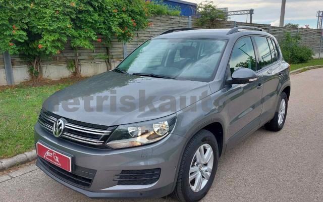 VW TIGUAN személygépkocsi - 1390cm3 Benzin 52529 2/28
