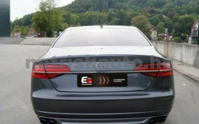 AUDI S8 személygépkocsi - 3993cm3 Benzin 55243 4/7