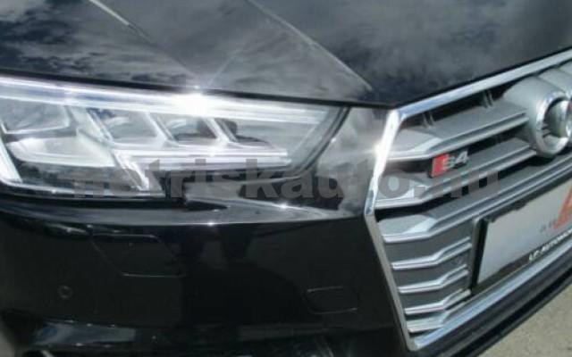 AUDI S4 személygépkocsi - 2995cm3 Benzin 55223 4/7