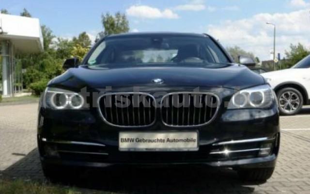 BMW 730 személygépkocsi - 2993cm3 Diesel 55614 5/7