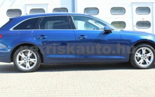 AUDI A4 személygépkocsi - 2967cm3 Diesel 109139 9/12