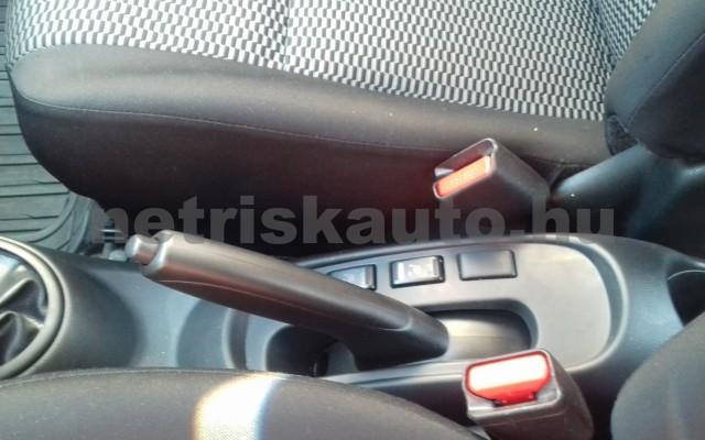 NISSAN Micra 1.2 Visia személygépkocsi - 1198cm3 Benzin 47466 4/4