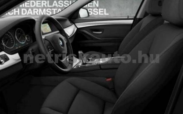 BMW 520 személygépkocsi - 1995cm3 Diesel 55528 4/7