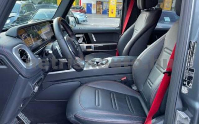 MERCEDES-BENZ G 350 személygépkocsi - 2925cm3 Diesel 105893 5/12