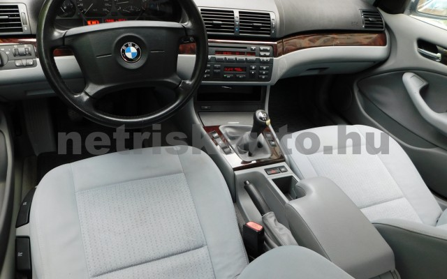 BMW 3-as sorozat 316i személygépkocsi - 1796cm3 Benzin 19969 6/12