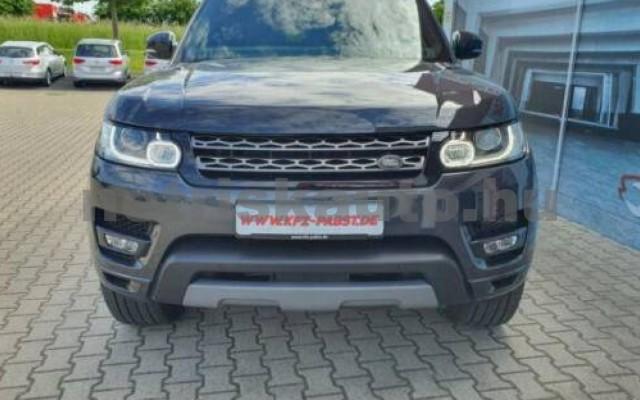 Range Rover személygépkocsi - 2993cm3 Diesel 105600 2/11