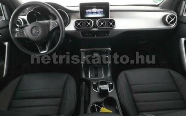 MERCEDES-BENZ X 350 személygépkocsi - 2987cm3 Diesel 42353 7/7