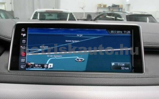 BMW X6 személygépkocsi - 2993cm3 Diesel 55850 7/7