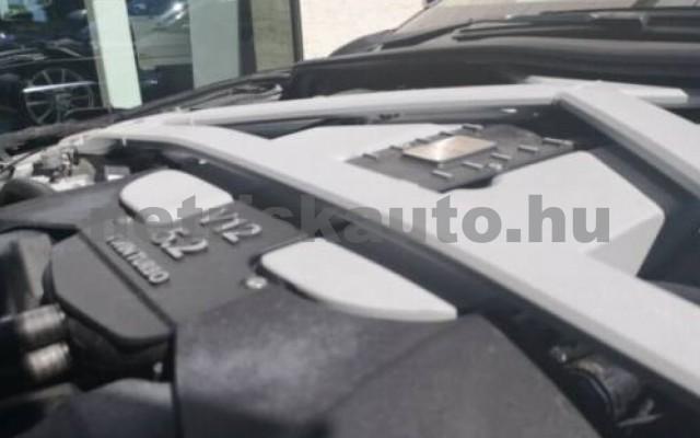 ASTON MARTIN DB11 személygépkocsi - 5204cm3 Benzin 55035 7/7