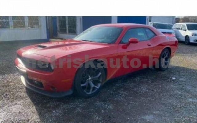 Challenger személygépkocsi - 5654cm3 Benzin 105408 2/12