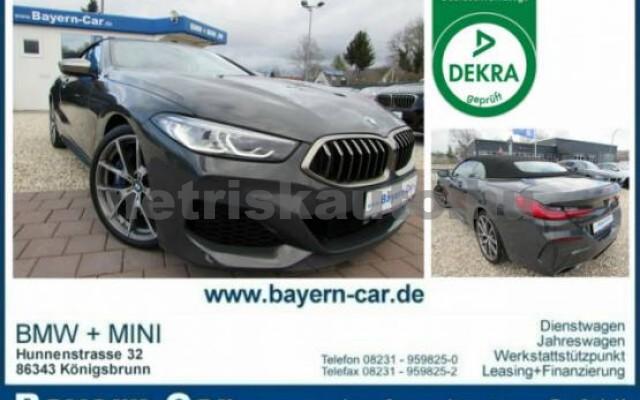 BMW 850 személygépkocsi - 4395cm3 Benzin 43018 5/7