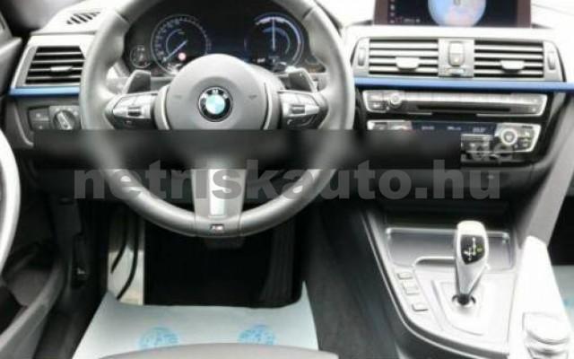 BMW 340 személygépkocsi - 2998cm3 Benzin 109794 10/12