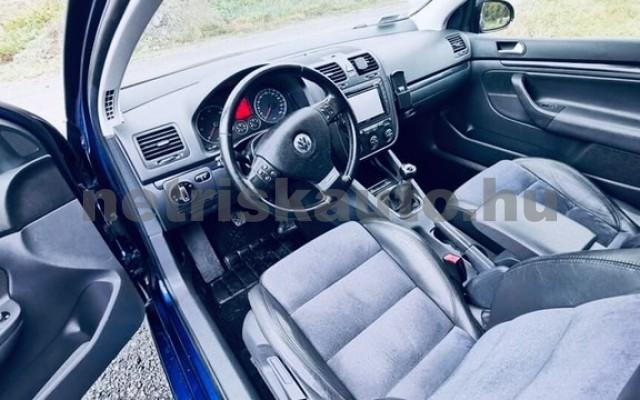 VW Golf személygépkocsi - 170cm3 Diesel 64745 4/5