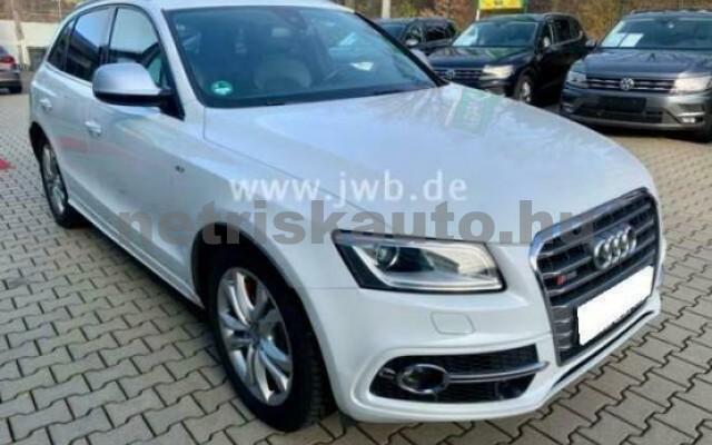AUDI SQ5 személygépkocsi - 2967cm3 Diesel 42552 2/7