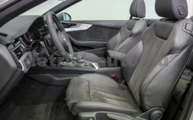 AUDI A5 személygépkocsi - 1984cm3 Benzin 109197 8/12