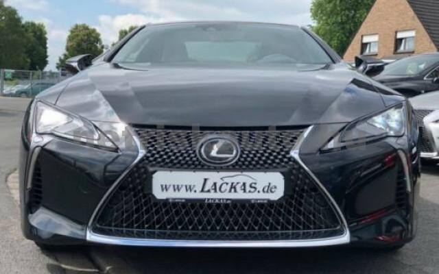 LEXUS LC 500 személygépkocsi - 4969cm3 Benzin 43502 2/7