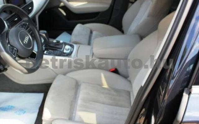 A6 személygépkocsi - 2967cm3 Diesel 104673 5/9