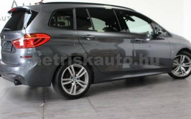 BMW 220 Gran Tourer személygépkocsi - 1998cm3 Benzin 42622 5/7
