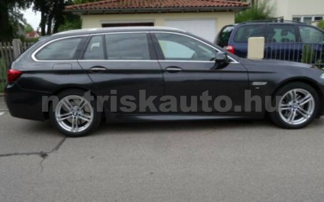 BMW 530 személygépkocsi - 2993cm3 Diesel 55531 2/7