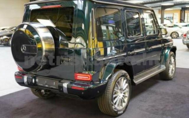 G 350 személygépkocsi - 2925cm3 Diesel 105897 2/12