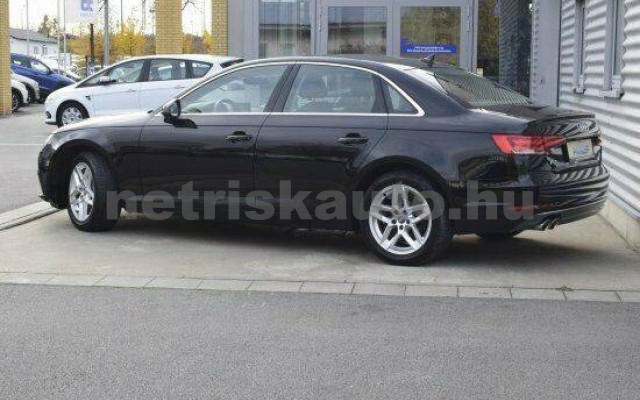 AUDI A5 3.0 V6 TDI quattro S-tronic [5 sz.] személygépkocsi - 2967cm3 Diesel 42379 3/7