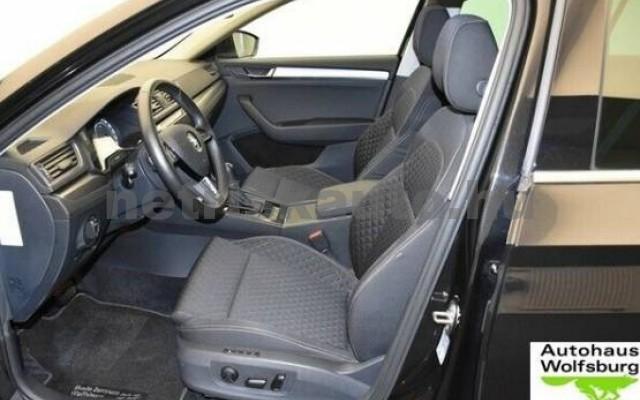 SKODA Superb 2.0 TDi Ambition DSG személygépkocsi - 1968cm3 Diesel 39914 3/7