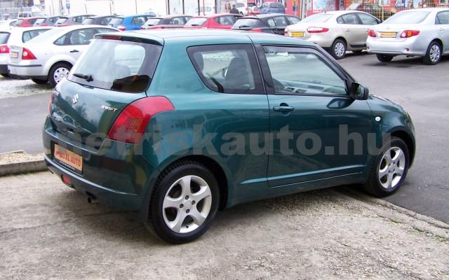 SUZUKI Swift 1.5 VVT GS ACC személygépkocsi - 1490cm3 Benzin 44770 4/12