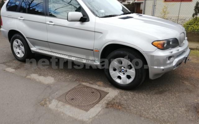 BMW X5 X5 3.0d Aut. személygépkocsi - 2993cm3 Diesel 89217 4/12