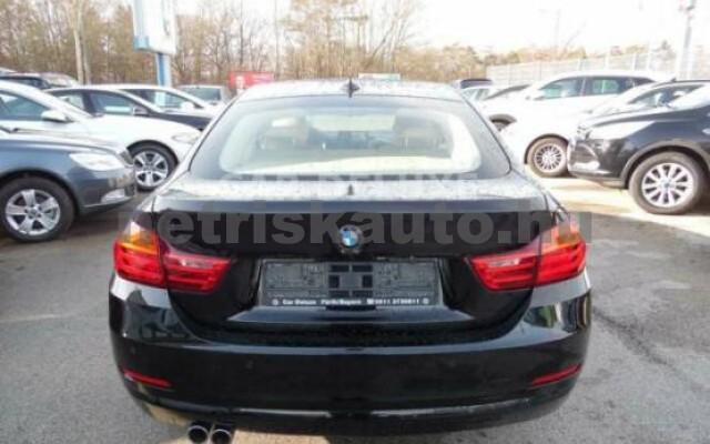 BMW 430 Gran Coupé személygépkocsi - 2993cm3 Diesel 42757 5/7