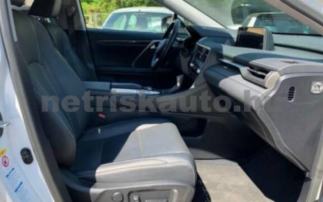 LEXUS RX 450 személygépkocsi - 3456cm3 Hybrid 110630 9/12