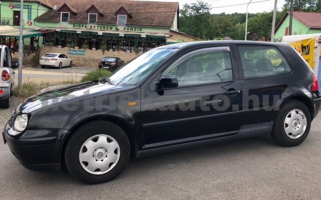 VW Golf 1.4 Euro személygépkocsi - 1390cm3 Benzin 104512 3/12