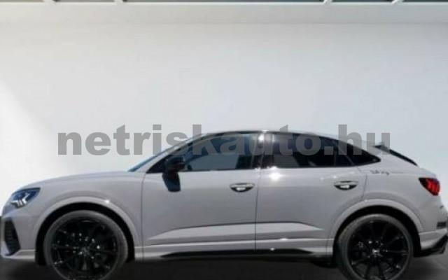 AUDI RSQ3 személygépkocsi - 2480cm3 Benzin 109482 10/10