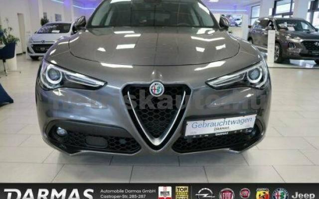 ALFA ROMEO Stelvio személygépkocsi - 2143cm3 Diesel 42355 2/7
