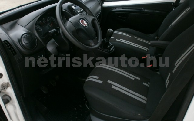 FIAT Fiorino 1.3 Mjet E5 tehergépkocsi 3,5t össztömegig - 1248cm3 Diesel 81277 6/9