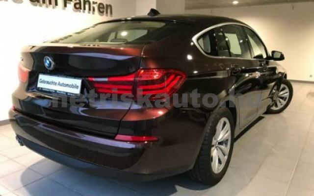BMW 530 Gran Turismo személygépkocsi - 2993cm3 Diesel 42847 2/7