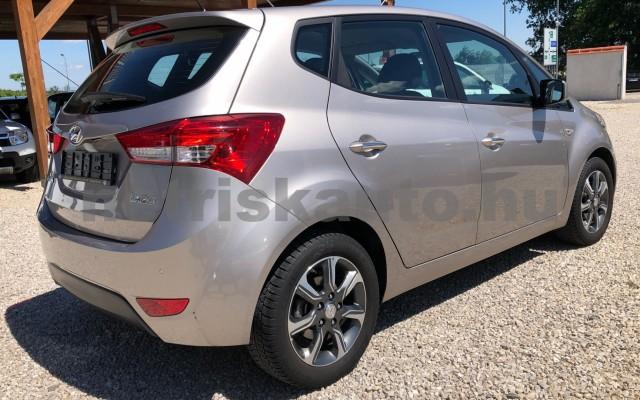 HYUNDAI ix20 1.4 MPi Comfort személygépkocsi - 1396cm3 Benzin 91352 5/12