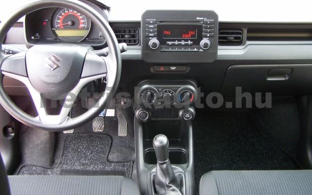 SUZUKI Ignis 1.2 GL személygépkocsi - 1242cm3 Benzin 93268 9/12