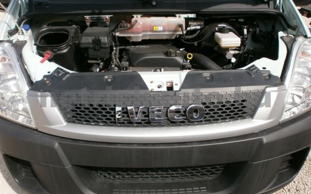 IVECO DailyC 15 3.5T.3750 PLATÓS.AKÁR BILLENCS.AKÁR ALVÁZ tehergépkocsi 3,5t össztömegig - 2998cm3 Diesel 44678 6/10