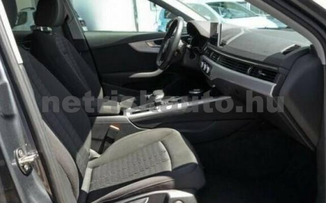 AUDI A4 2.0 TDI Basis EDITION S-tronic személygépkocsi - 1968cm3 Diesel 55049 5/7
